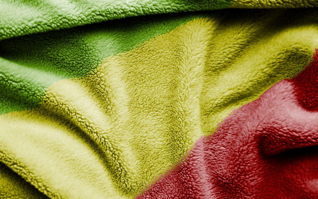 Wat je zou moeten weten vlak voordat je een deken krijgt