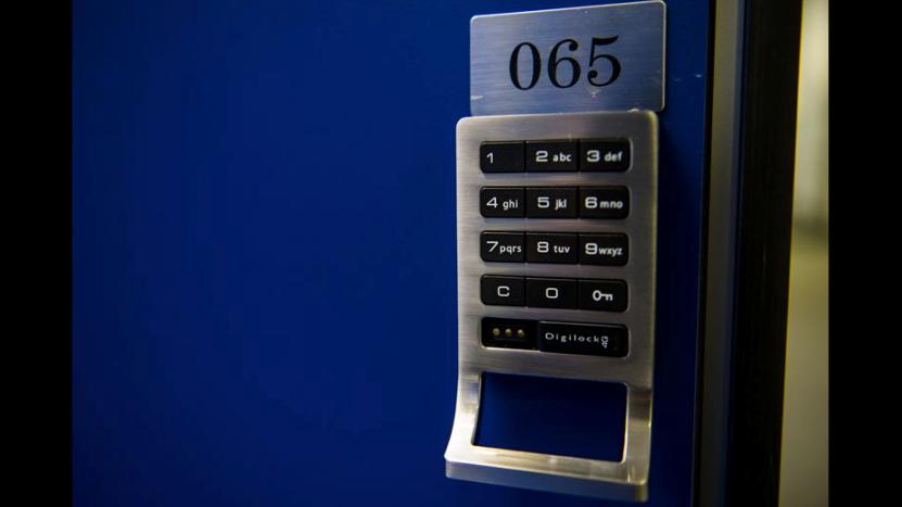 Uw huis beveiligen met digitale sloten