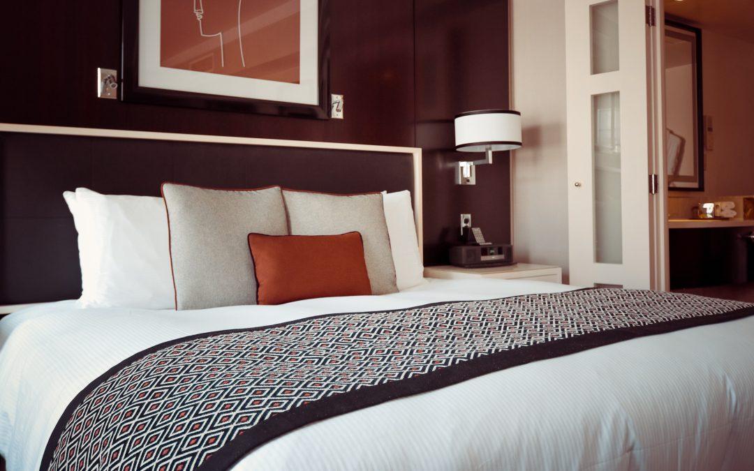 Hulp bij het inrichten van je slaapkamer